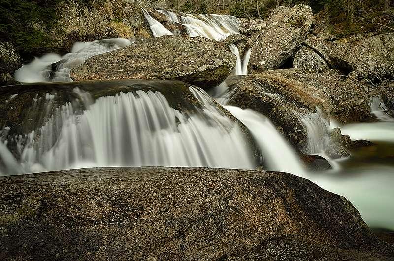 izvir vode